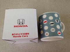 HONDA ホンダ マグカップ 景品