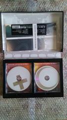 氷室京介 豪華2枚組 限定盤レア