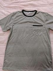 新品 トップバリュー ボーダーTシャツ 定形外250