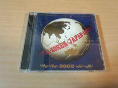 CD「ナショナル・アンセムズ・オブ・ザ・ワールド・2002世界国歌