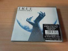 CHAGE&ASKA CD「TREE」チャゲアス 飛鳥涼 初回盤●