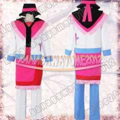 うたの☆プリンスさまっ♪ ST☆RISH 来栖 翔風 コスプレ衣装