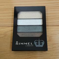 RIMMEL リンメル カラーラッシュ スパークリンググラデーションアイズ 003 アイカラー アイシャドウ