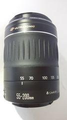 CANON EF 55-200�o �U USM 美品