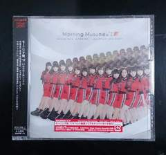 モーニング娘。'17「BRAND NEW MORNING」初回限定盤A(CD+DVD) 未開封