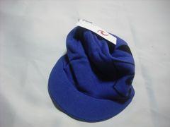 49 男 RIP CURL リップカール リバーシブル つば付き ニット帽