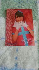 NMB48 僕以外の誰か吉田朱里特典写真