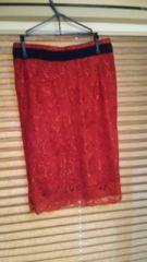 DURAS ambient 真っ赤なスカート