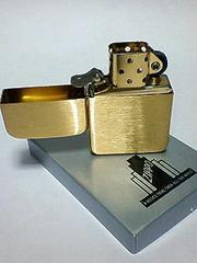 ☆ Zippo 1941B Vintage Chrome Gold ☆ 新品