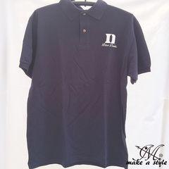 Duke デューク ブルーデビルズ ポロシャツ 半袖 425 M