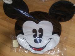 新品未開封★ミッキーマウスの湯たんぽカバー
