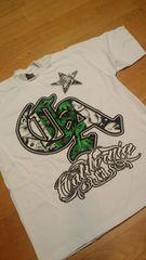 LA直輸入 半袖Tシャツ California 白ホワイト サイズ2XLXXL H�@