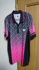 フルコラルシャツ XOサイズ