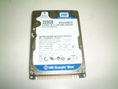 貴重 大容量 ノートパソコン内臓用HD 320GB ATA