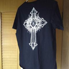 LAST GIGS Tシャツ・Tカード