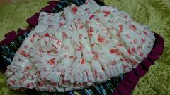SISTER JENNY スカート140美品