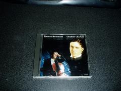 CD「トーマスベックマン/チャーリーチャップリンに捧ぐ」チェロ