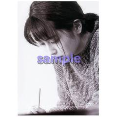 ZARD (坂井泉水) ★【2L判 写真】★1枚