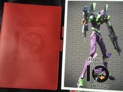 EVANGELION☆2015スケジュール帳