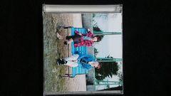 テゴマス 青いベンチ 初回限定盤 DVD ミュージックビデオ