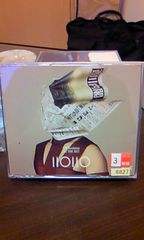 T.M.Revolutionの3枚組ベスト盤(^^)