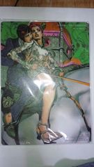 ウルトラジャンプ付録 フィレンツェ展開催記念マウスパッド 荒木飛呂彦