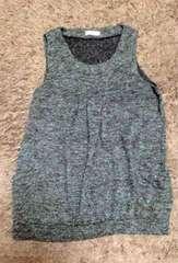 重ね着用セーター Lサイズ
