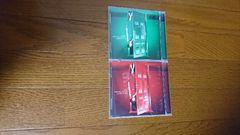 西野カナ Secret collection GREEN&RED BEST 最新100スタ