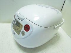 3614☆1スタ☆ZOJIRUSHI/象印 マイコン炊飯器 5.5合炊き