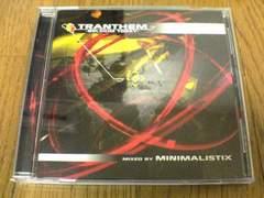 CD トランセム-ベルギーTRANTHEM