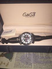 ガガミラノ腕時計中古美品?激安?
