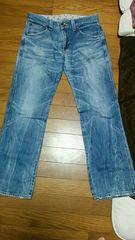 EDWINエドウィン32インチジーンズ
