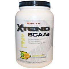 Xtendサイベーションエクステンド特大1.2kg★BCAA+Gアミノ酸スポーツサプリメントドリンク