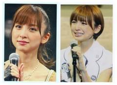 両面カード●AKB48●篠田麻里子 B ●新品