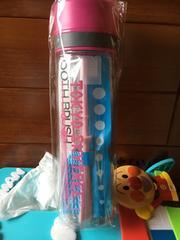 東京スカイツリー土産ボトルセット(ピンク)