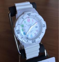 新品☆カシオ CASIO レディース 腕時計 LRW200H-7B