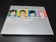 BLUR / the best of