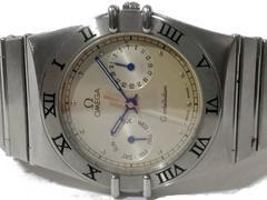 【正規】OMEGA/オメガ コンステレーション1448/431 旧型 腕時計