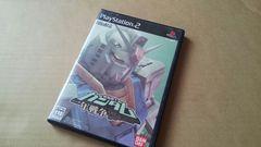 PS2☆機動戦士ガンダム 一年戦争☆アクションゲーム。