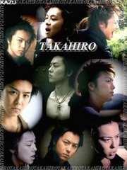 TAKAHIRO着ツインクロスネックレス♪新品即落
