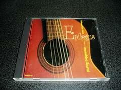 CD「イクミマ サヒロ/エピローグ」幾見雅博 フットレスギター