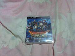 【PS3】ドラゴンクエストヒーローズ 闇竜と世界樹の城