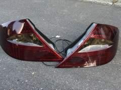 ベンツCLS w219  テールランプ  LED