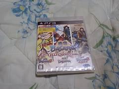 【新品PS3】戦国BASARA HDコレクション 戦国バサラ