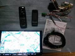 ☆ストラーダ 一体型(2DIN) HDDナビ CN-HDS625D 地図最新