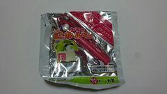お茶犬ミニミニボールペン 紅茶犬アール(赤)伊藤園おーいお茶 新品