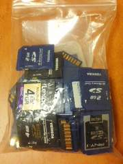 SDカード 中古 2GB 3DS同梱版(TOSHIBA)など