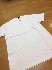 ROCA WEAR  ロカウエア  無地 Tシャツ  白ホワイト  sizeXL→XXL