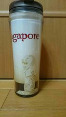 スターバックス タンブラー シンガポール