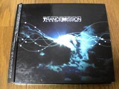 CDトランスミッションTRANCEMISSION 2枚組